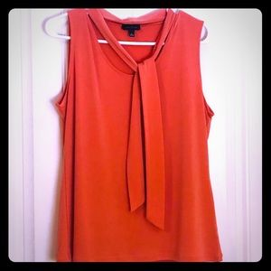 The Limited Dress Tank Top